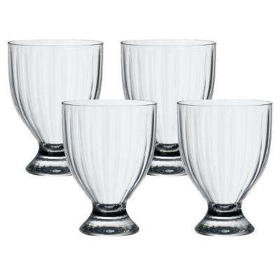 Artesano 13 oz. Clear Red Wine Glass (4 Pack)