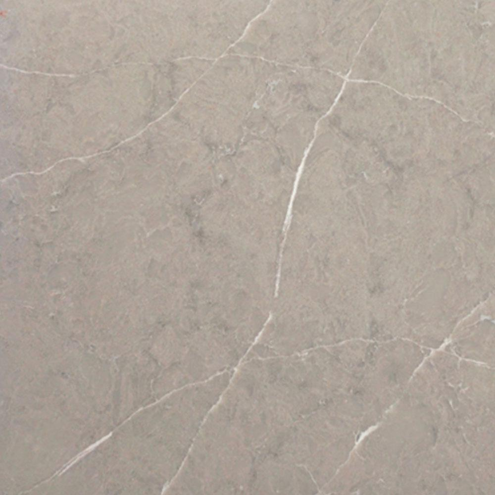 3 in. x 3 in. Quartz Countertop Sample in Sea Cliff