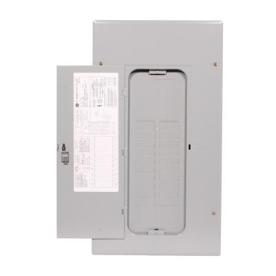 PowerMark Gold 200 Amp 20-Space 40-Circuit Indoor Main Lug Circuit Breaker Panel