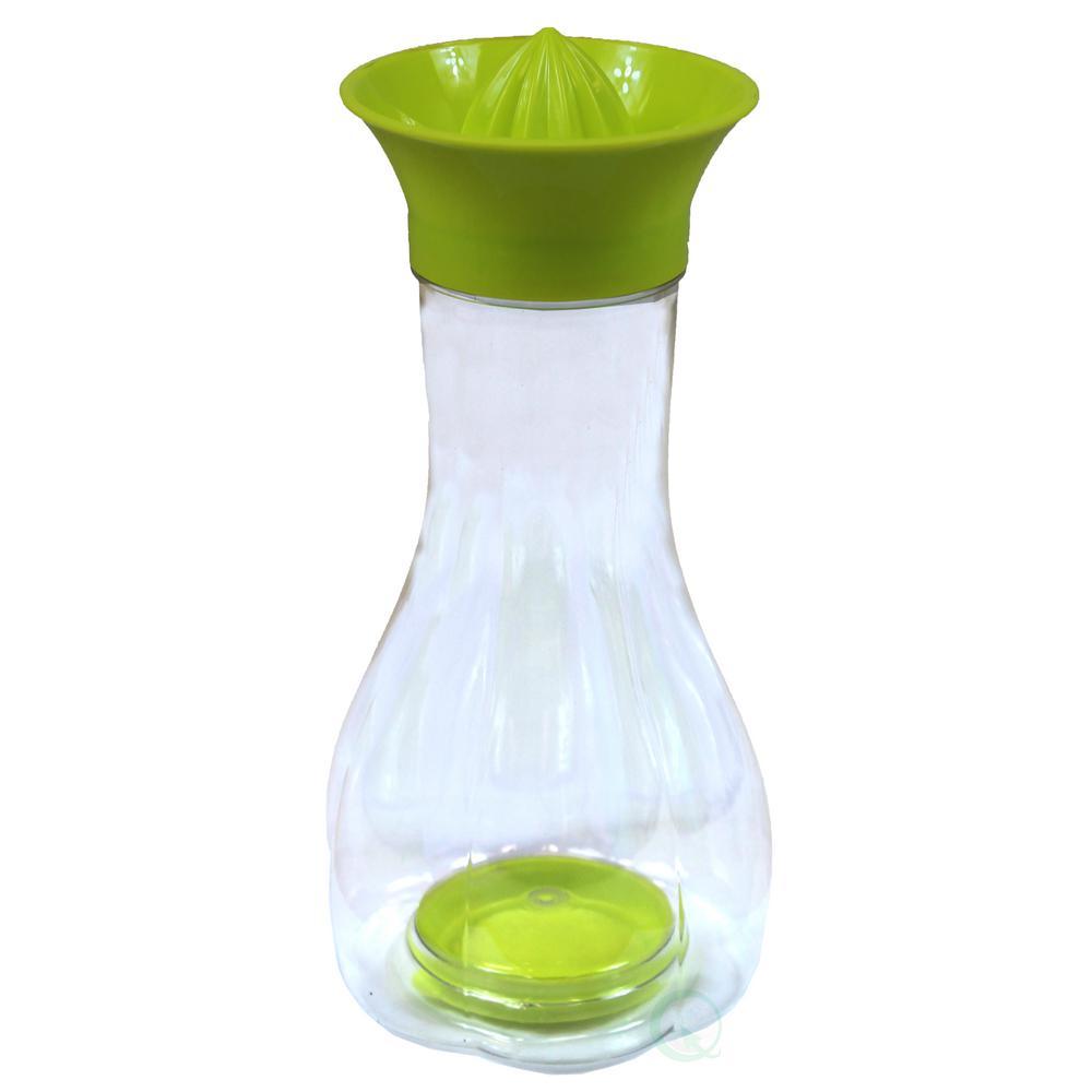 Basicwise Green Citrus Juicer