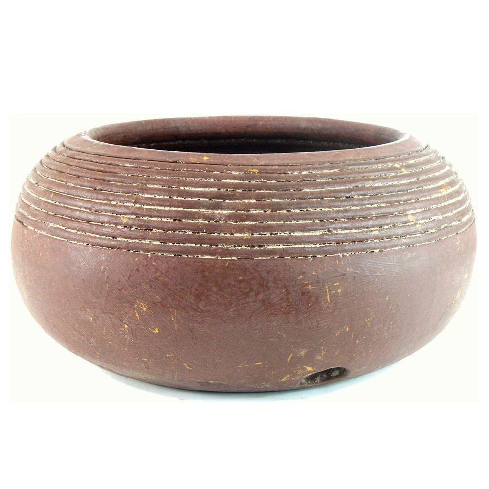 Charmant Tecate Garden Hose Pot