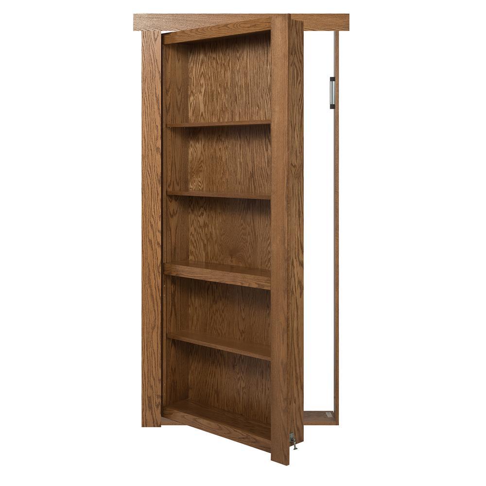 The Murphy Door - Hidden Doors - Interior \u0026 Closet Doors - The Home Depot  sc 1 st  The Home Depot & The Murphy Door - Hidden Doors - Interior \u0026 Closet Doors - The ...