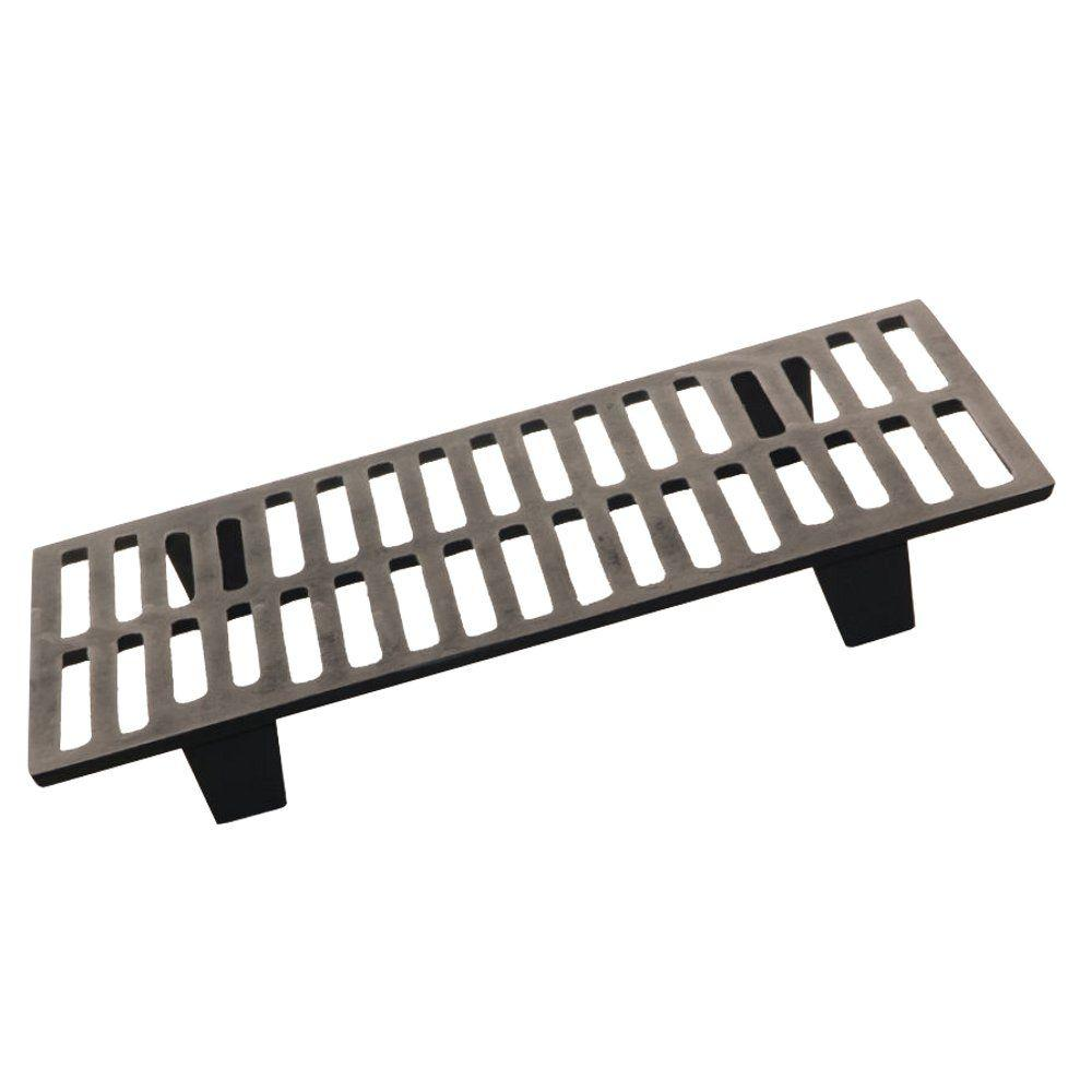 US Stove - Heavy Duty Cast Iron Grate for US Stove Model 1261 - It allows for faster start up and ash removal. It aids in the combustion efficiency of the fire. Can also be used for other fire applications such as fire pits.