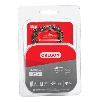 16 in. AdvanceCut Chainsaw Chain - 56 Link
