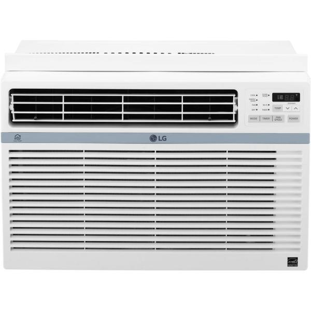 ENERGY STAR 10000 BTU 115-Volt Window Air Conditioner with Wi-Fi Control
