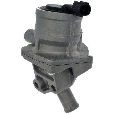 Secondary Air Injection Control Valve
