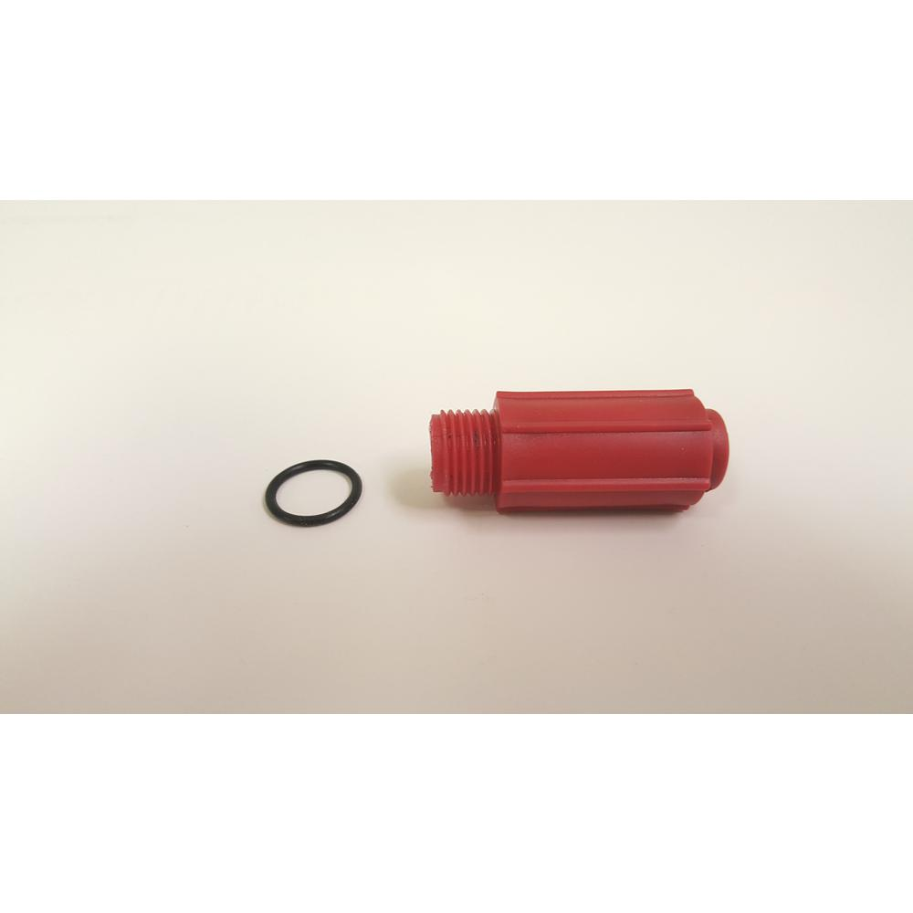 Replacement Oil Fill Cap for Husky Air Compressor