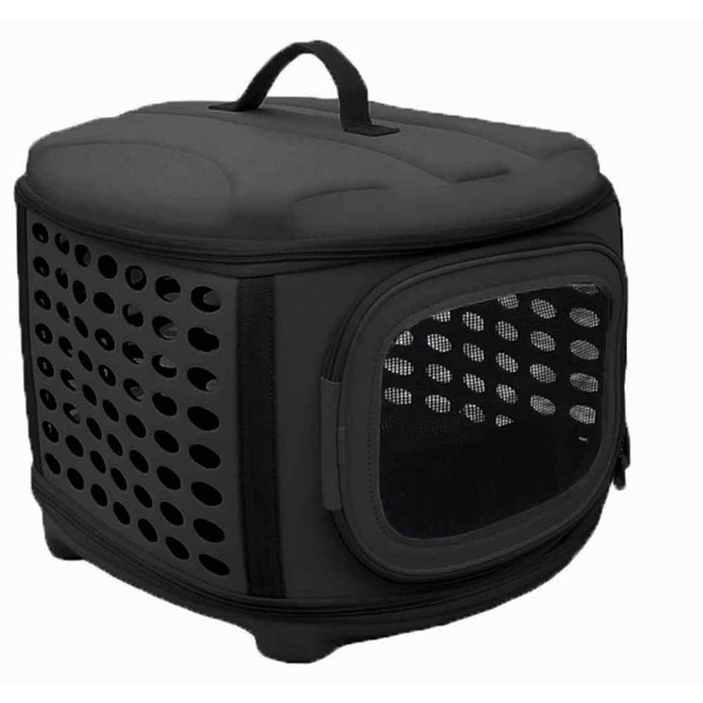 Circular Shelled Perforate Lightweight Collapsible Military Grade Transporter