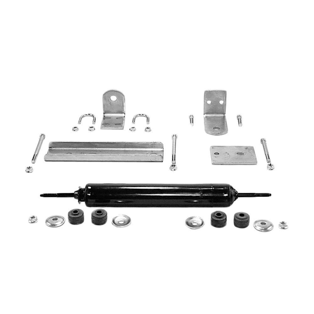 Monroe Magnum Steering Damper Kit - Front