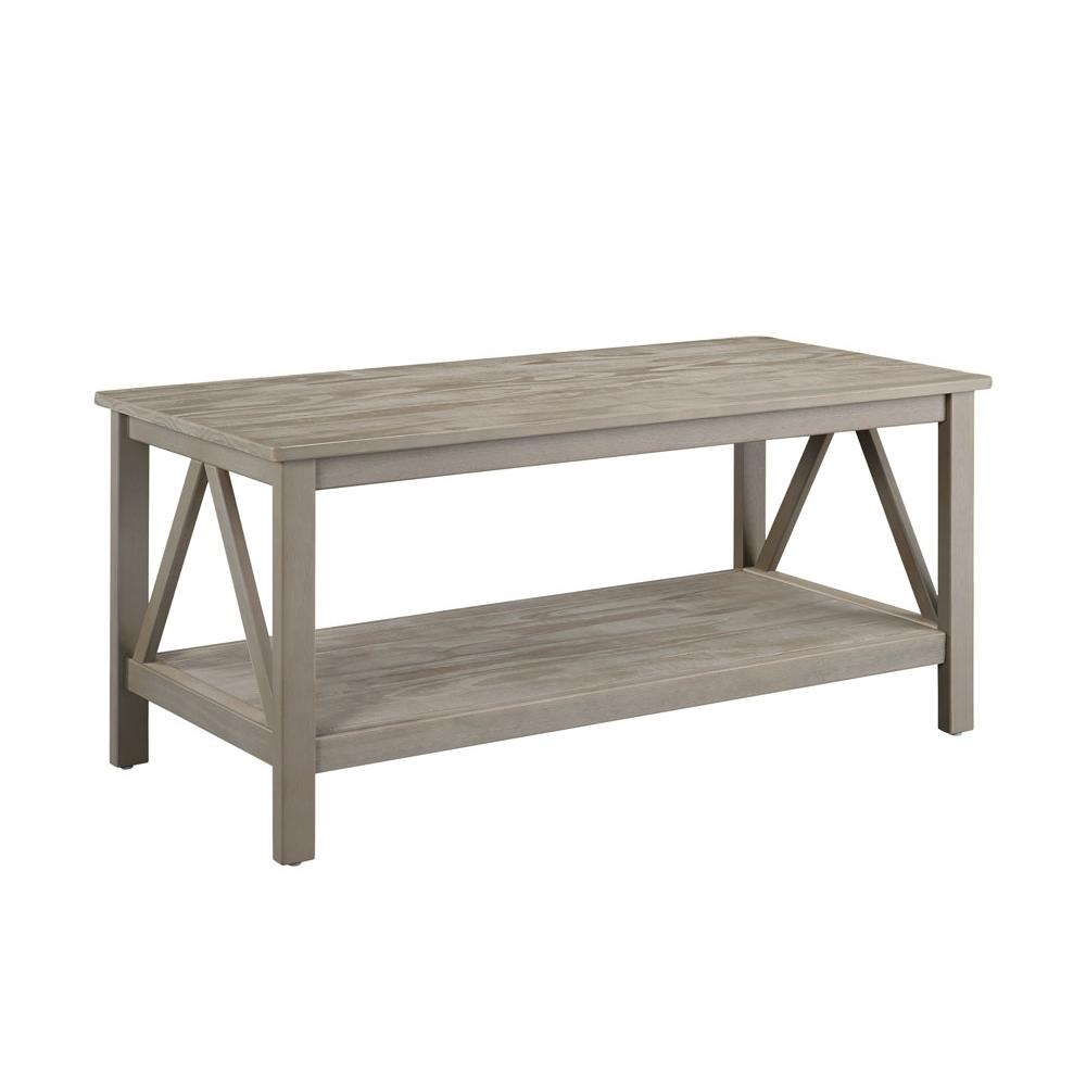 Driftwood Coffee Table.Titian Driftwood Coffee Table