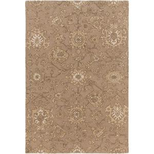 Artistic Weavers Vogeltor Taupe 8 ft. x 10 ft. Indoor Area Rug by Artistic Weavers