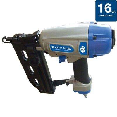 16-Gauge Light Weight Magnesium Body Brad Nailer
