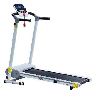 Easy Assembly Folding Treadmill