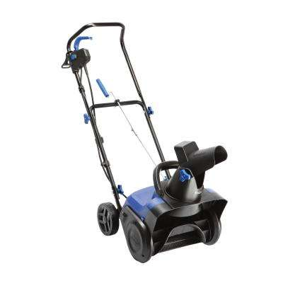 15 in. Electric Snow Blower