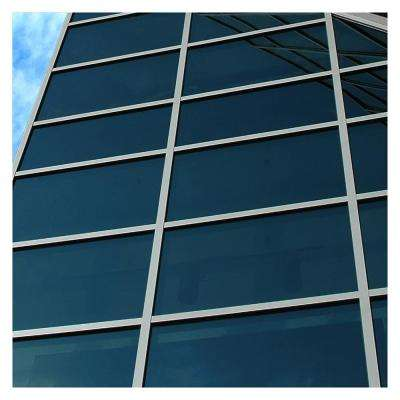 36 in. x 50 ft. EXNA20 Exterior Daytime Privacy and Sun Control Natural 20 (Dark) Window Film