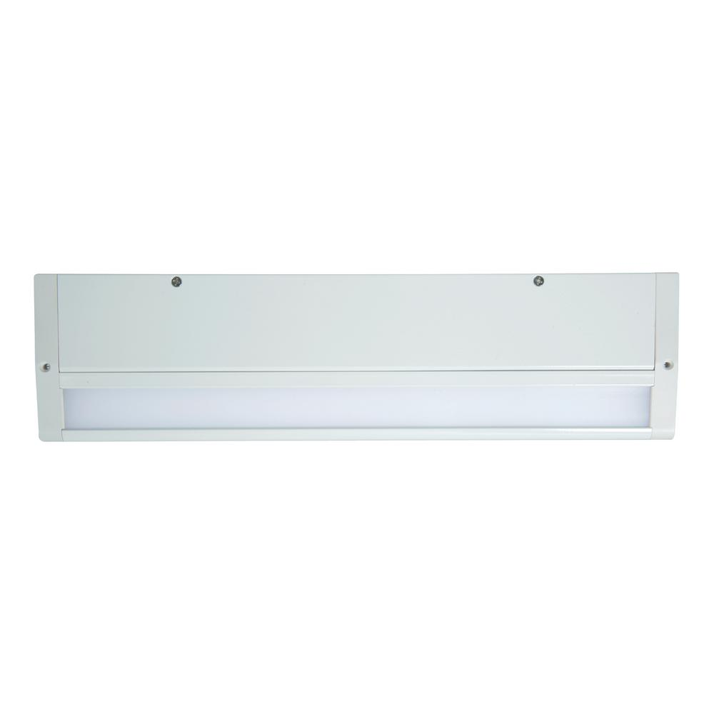 Halo 18 in white led dimmable under cabinet light