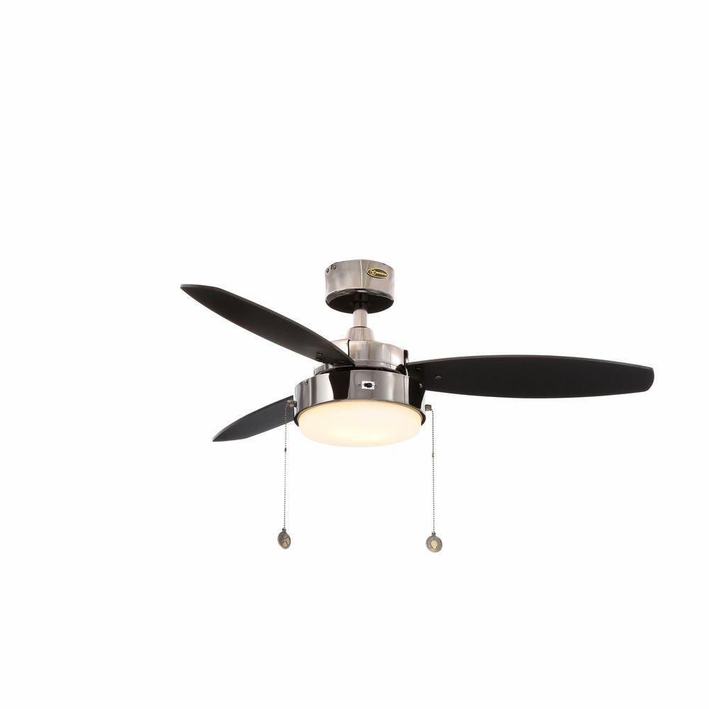 Westinghouse alloy 42 in gun metal ceiling fan 7876400 the home westinghouse alloy 42 in gun metal ceiling fan mozeypictures Image collections