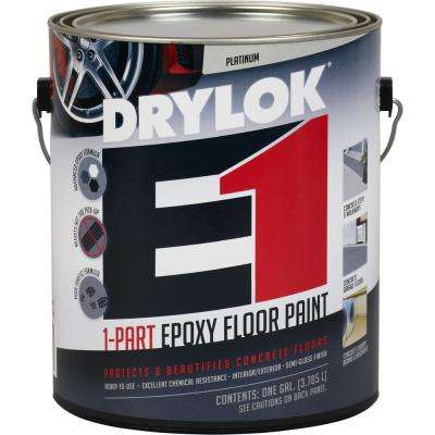 Drylok Garage Floor Paint Exterior Paint The Home Depot
