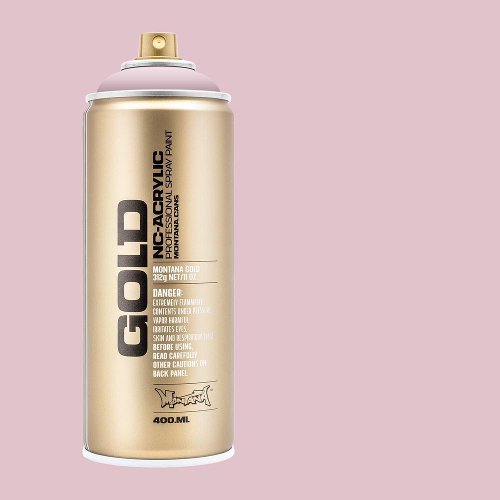 13 oz. GOLD Baby Skin Spray Paint