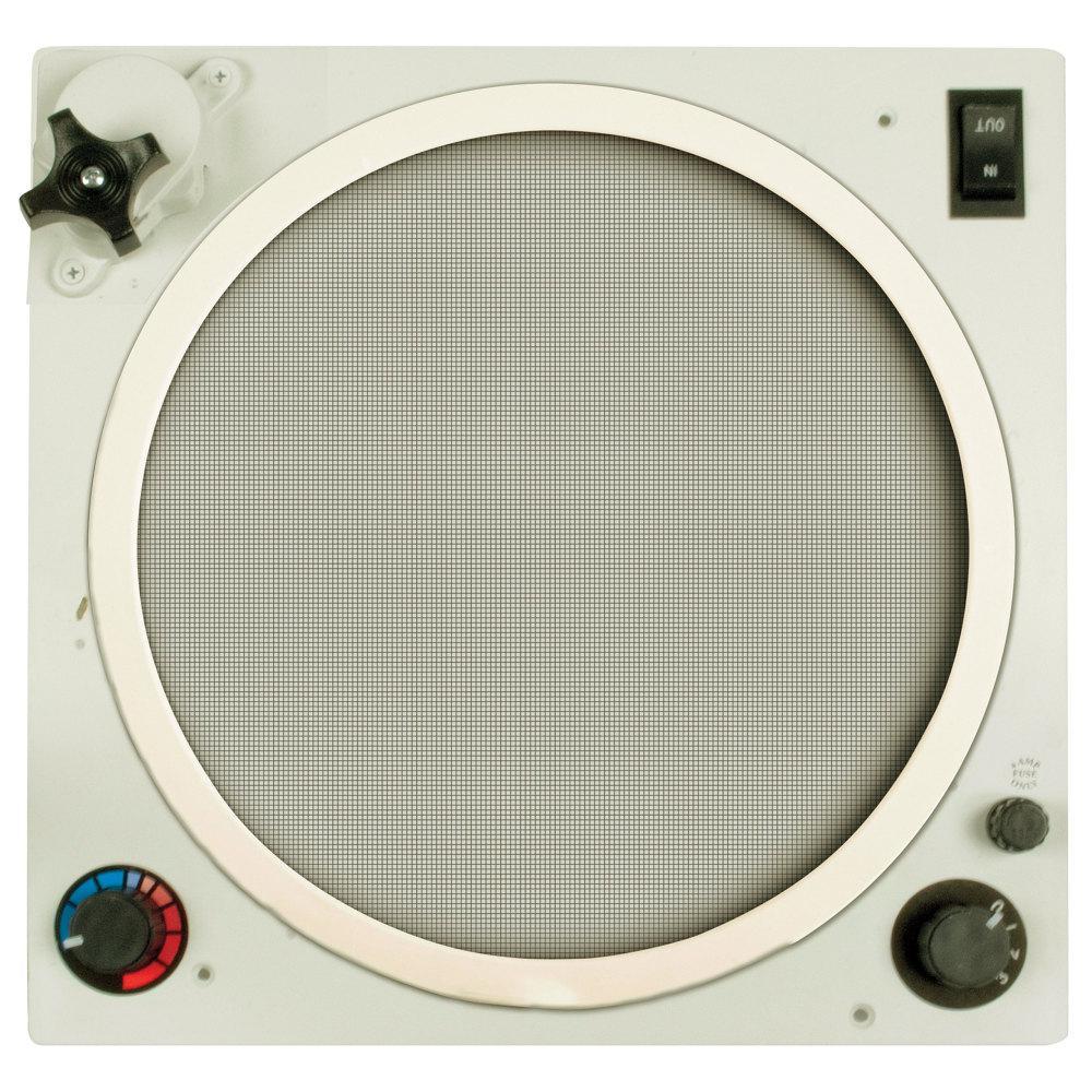 Vent Upgrade Kit for 2250 - Off White
