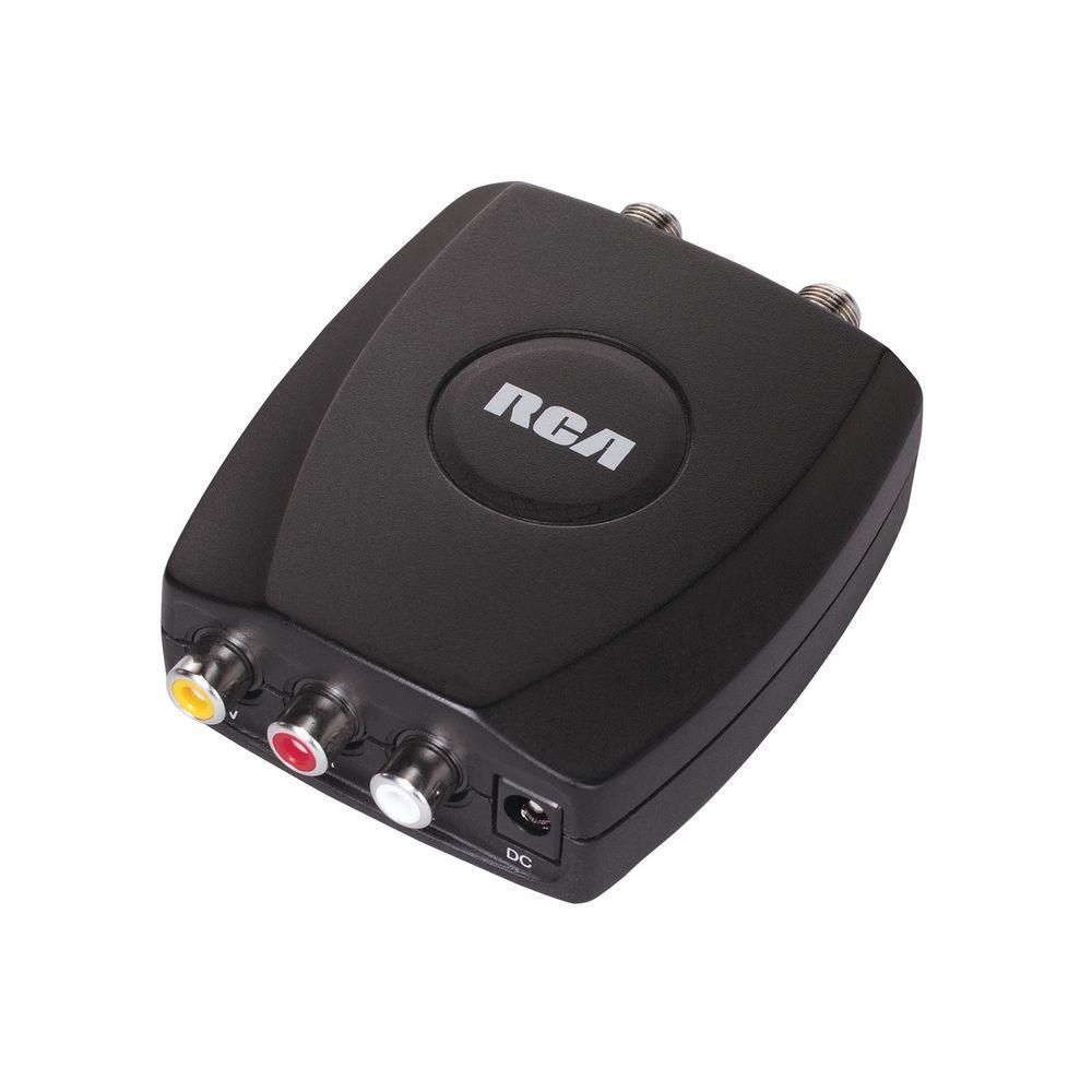 RCA Mini Modulator