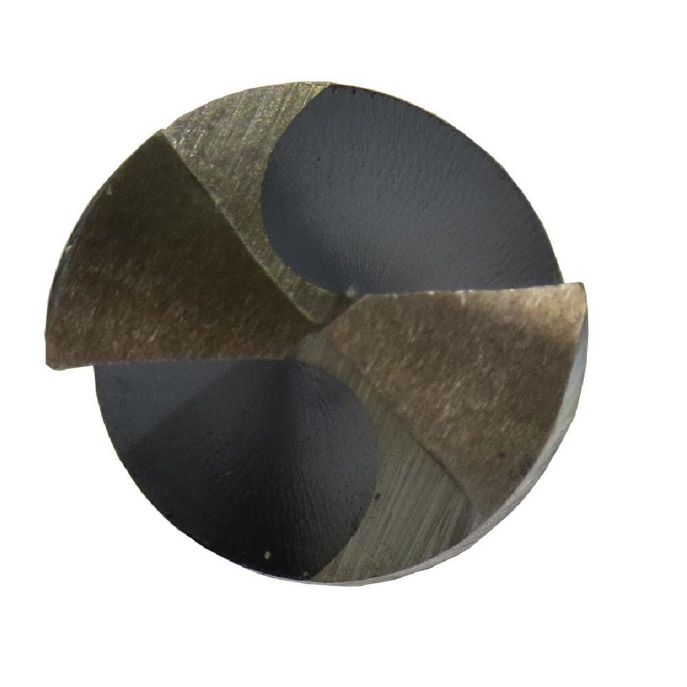 Pack of 12 5//32 Quick Change Hex Shank High Speed Steel Drill Bit KFDHEX Series