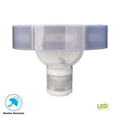 Flood Lights - Outdoor Security Lighting - The Home Depot ab3b5e37ca4e