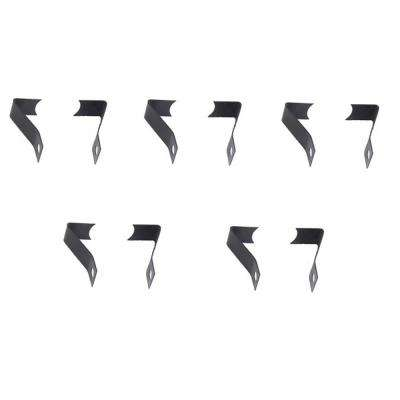 Super-Vee Replacement Cable Grippers (5-Pack)