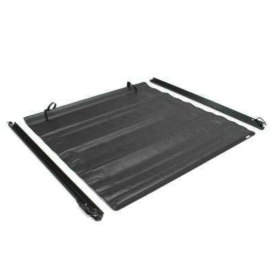 Genesis Roll-Up 2007 to 2014 Chevrolet and GMC Silverado/Sierra Tonneau Cover