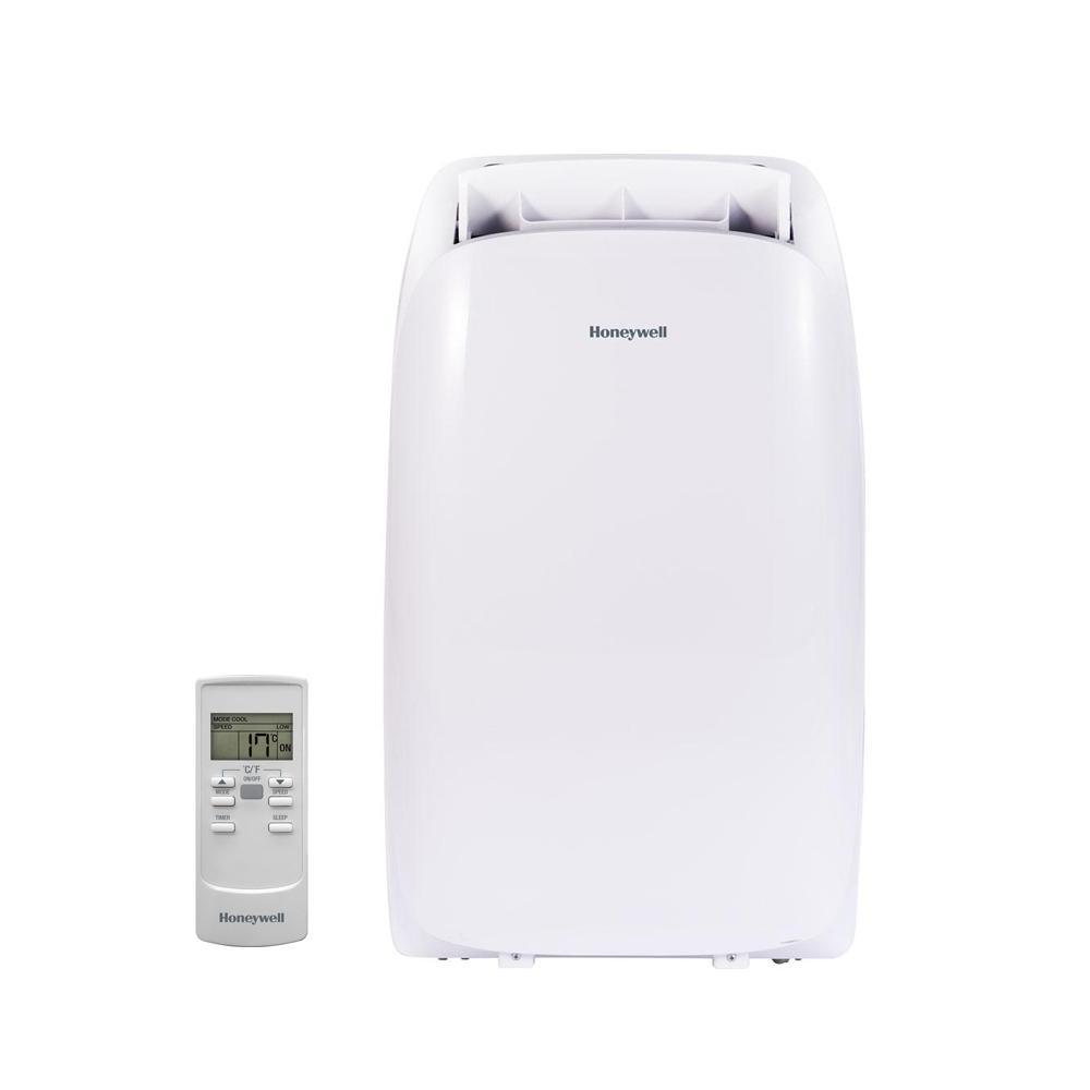 HL Series 14,000 BTU, 115-Volt Portable Air Conditioner with Dehumidifier and