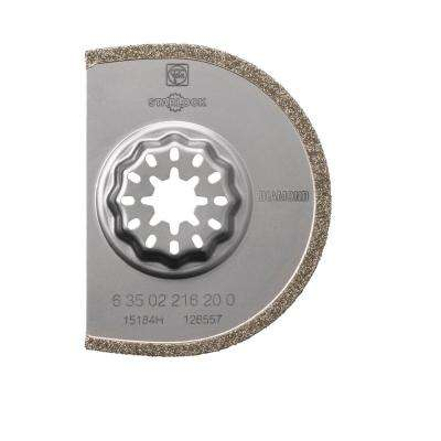 3 in. Diamond Saw Blade Starlock