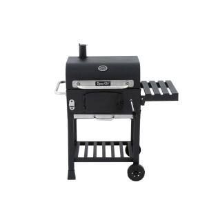 Dyna-Glo Compact Charcoal Grill in Black by Dyna-Glo