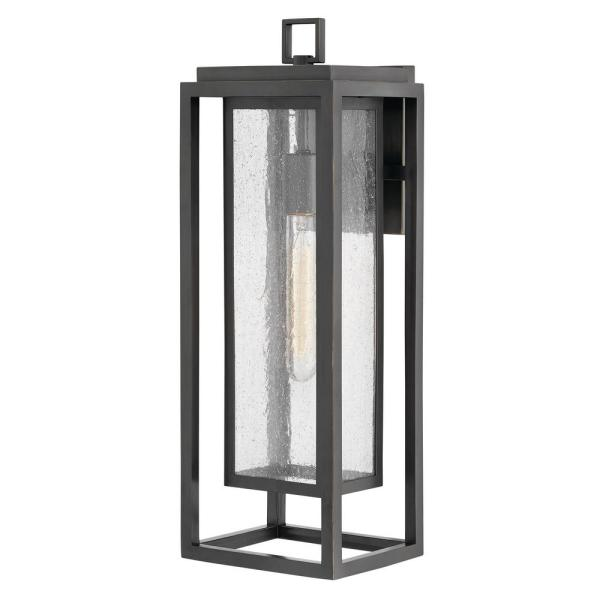 Light Oil Rubbed Bronze Outdoor