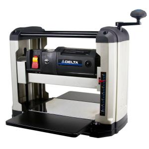 Delta 15 Amp 13 In Portable Thickness Planer 22 555 The