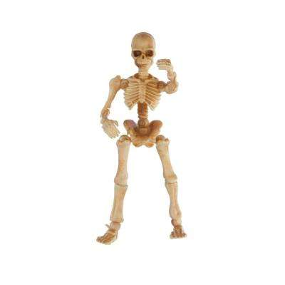 7 in Pose-N-Stay Mini Skeleton