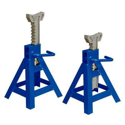 10-Ton Jack Stands (1 Pair)
