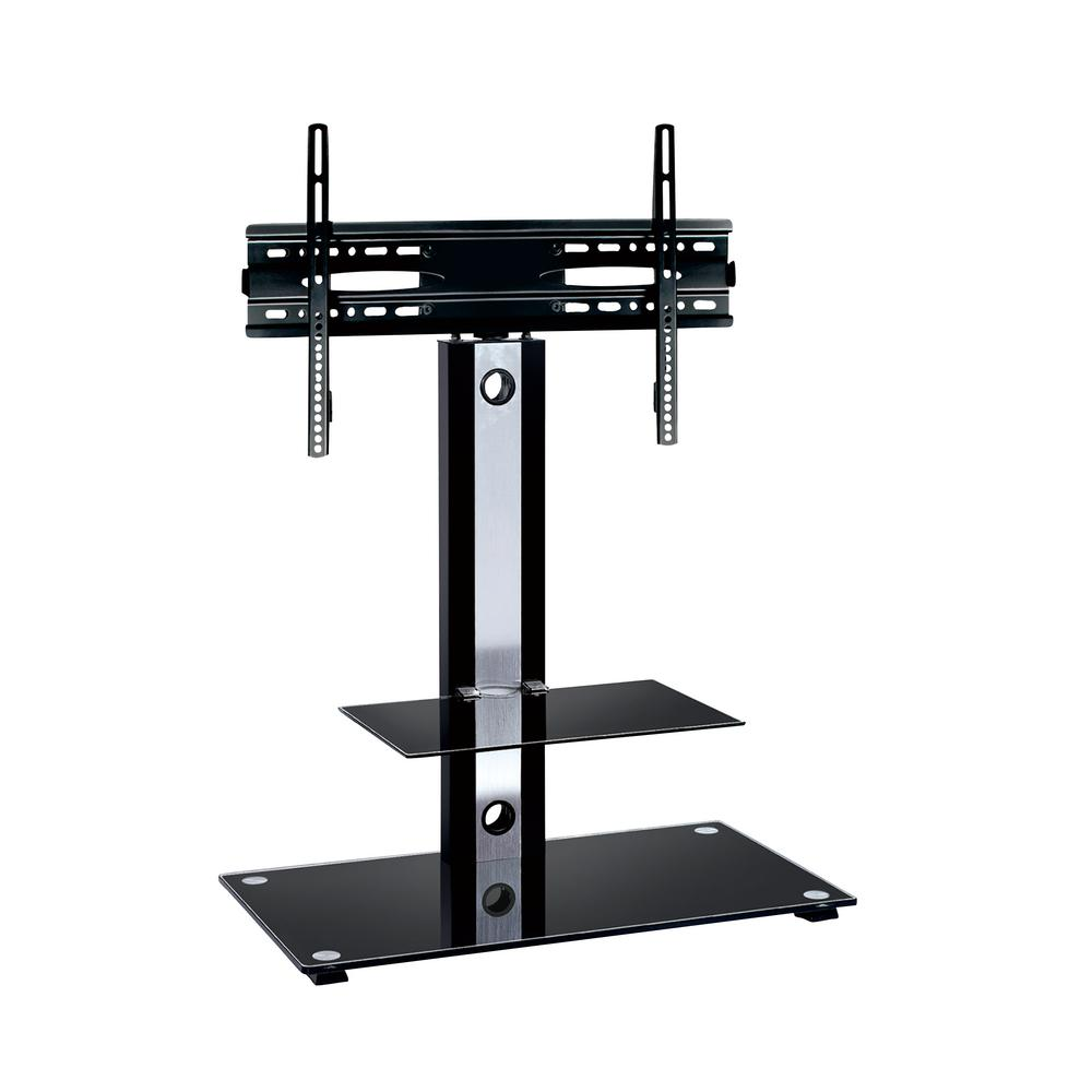 TygerClaw TV Stand for 32 in. to 42 in. Flat Panel