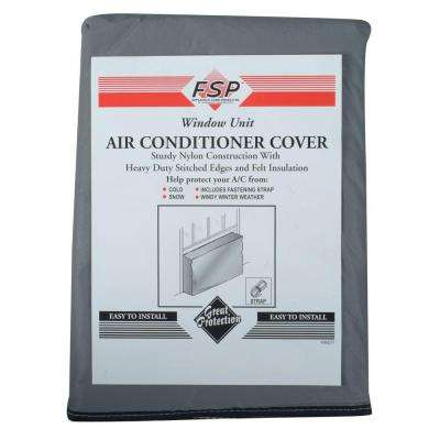 Air Conditioner Outdoor Cover-Extra Large