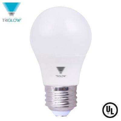 6.5-Watt A15 LED Appliance Light Bulb Soft White