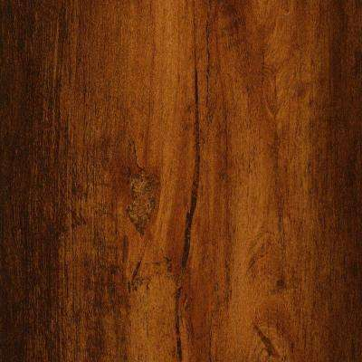 Distressed Maple Priya Laminate Flooring - 5 in. x 7 in. Take Home Sample