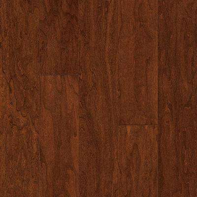 American Vintage Cherry Reddened Earth 1/2 in. Thick x 5 in. Width x Varying Length Eng. Hardwood Flooring (28 sq.ft.)