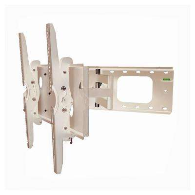 TygerClaw Full Motion Wall Mount for 42 in. to 83 in. Flat Panel TV