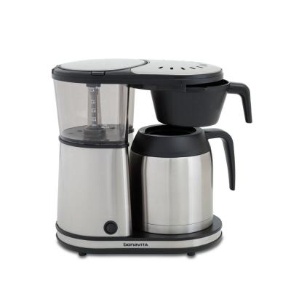 Bonavita Connoisseur One-Touch Coffee Brewer