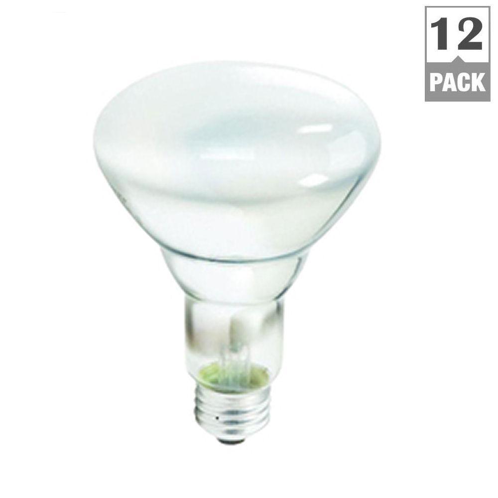 Incandescent Light Bulbs Light Bulbs The Home Depot