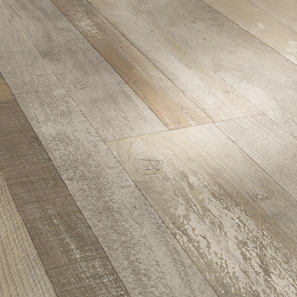 Pergo Outlast+Dockside Grey Oak 10 mm Thick x 7-1/2 in. Wide x 54-11/32 in. Length Laminate Flooring (1015.8 sq. ft. / pallet)