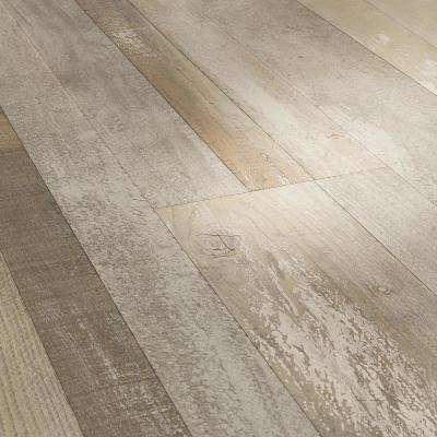 Outlast+Dockside Grey Oak 10 mm Thick x 7-1/2 in. Wide x 54-11/32 in. Length Laminate Flooring (1015.8 sq. ft. / pallet)