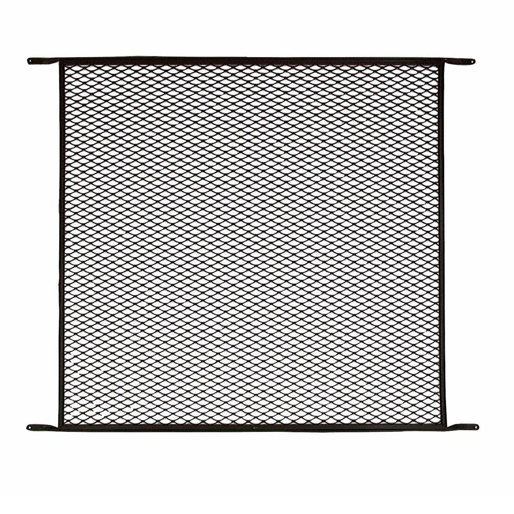 M-D Building Products 30 in. x 36 in. Bronze Patio Grille-33621 ...