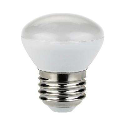 25-Watt Equivalent R14 Mini Reflector Dimmable LED Light Bulb