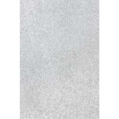 24 in. x 36 in. Blue Chip Glass Decorative Window Film