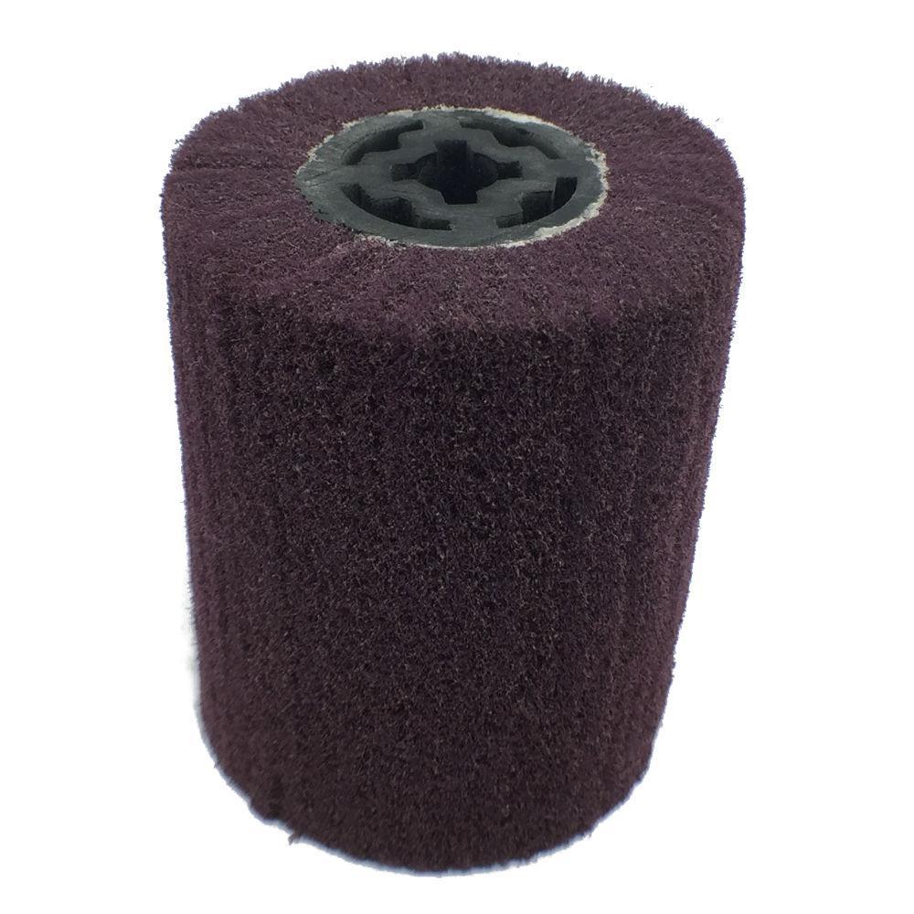 Restorer 240-Grit Abrasive Wheel